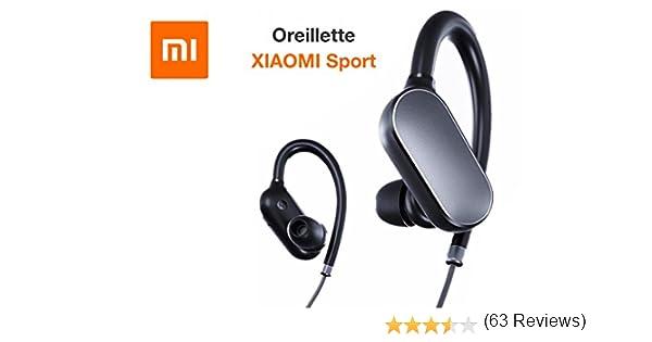 Auriculares - XIAOMI MI SPORTS BLUETOOTH - ORIGINAL: Amazon.es ...