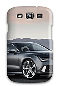 Galaxy Cover Case - Audi Rs7 20 Protective Case Compatibel With Galaxy S3