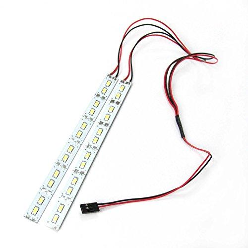 Led Lighting For 6V Vehicles