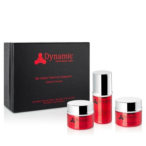 Dynamic Sonic Bio Nasa Thermal Collection   Meteorite Powder