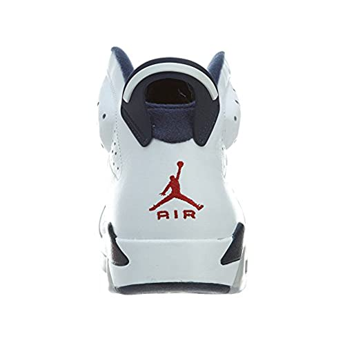 superior quality 9b01f 6b7b2 best Nike Mens Air Jordan 6 Retro