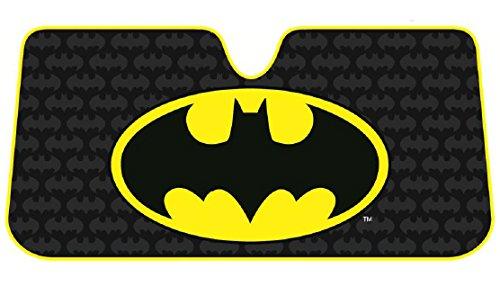 Plasticolor 003713R01 Batman Accordion Sunshade at Gotham City Store