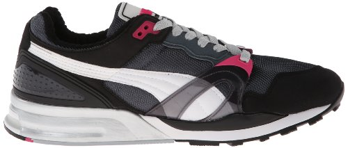 Puma Heren Puma Trinomic Xt 2 Plus Klassieke Sneaker Turbulentie / Zwart