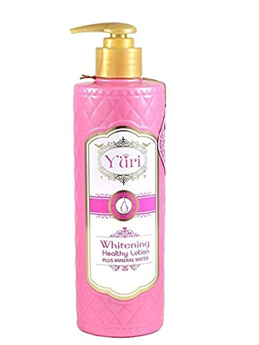 1 Bottle Expert White Yuri Skin Care Whitening Healthy Lotion Body Cream No.143 by jawnoy shop