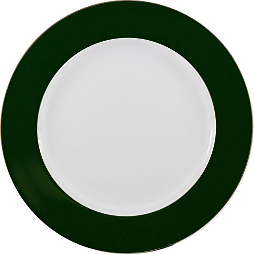 Christofle Tableware (Christofle Charger Green)