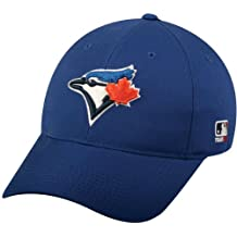 2012 Adult Toronto Blue Jays Home Blue Hat Cap MLB