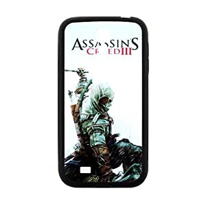 Assassin's creed Cell Phone Case for Samsung Galaxy S4