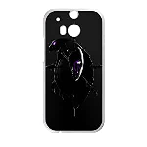 HTC One M8 Phone Case World of Warcraft DC-C11686