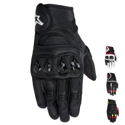 Alpinestars Motorcycle Gloves - 8