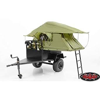 rc4wd z h0007 bivouac 1 10 m o a b camping. Black Bedroom Furniture Sets. Home Design Ideas