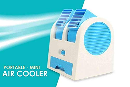 VOLTAC Mini Fragrance Air Conditioner Cooling Fan Model 115735