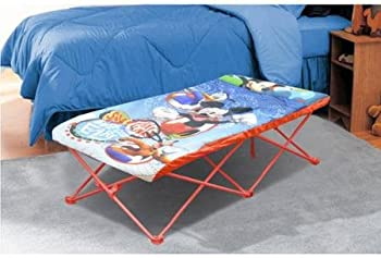 Mickey Mouse Portable Travel Bed