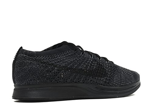 Homme De anthracite Chaussures Nike Entrainement Black Running Racer Flyknit Black q7cHc6Y