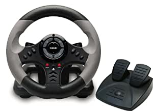 PS3 Racing Wheel Controller