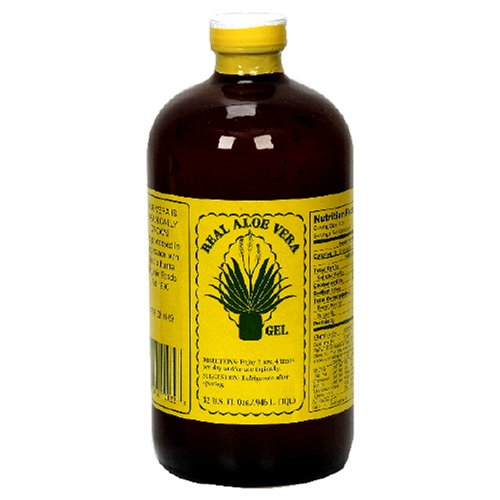 Real Aloe Vera Gel 32 product image