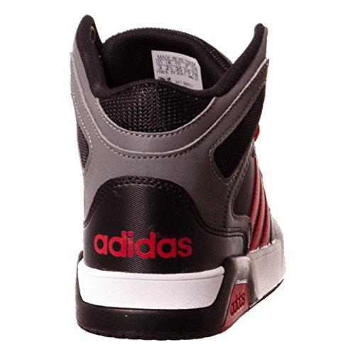 Unisex Gricua Mid Adidas Scarpe Bb9tis – Nero negbas Fitness K Escarl Bambini Da 4pHYq