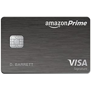 Image result for amazon prime card