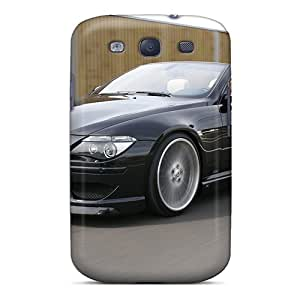 Excellent Galaxy S3 Cases Tpu Covers Back Skin Protector Bmw M6