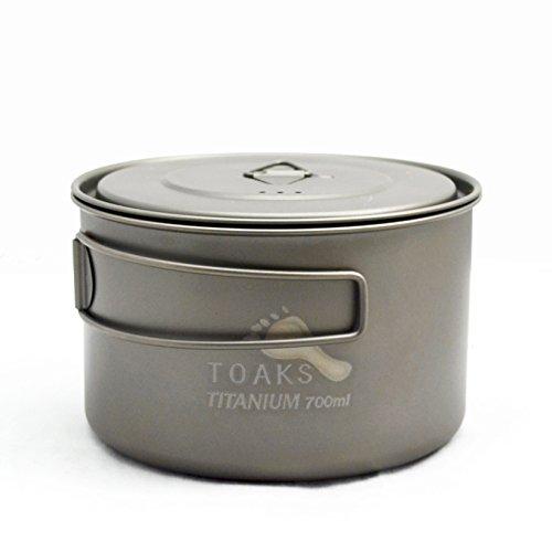 90g Pot (TOAKS LIGHT Titanium 700ml)