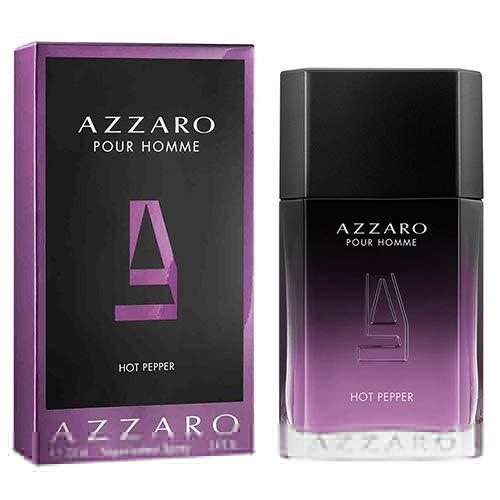 Azzaro Pour Homme Hot Pepper EDT 100 ml