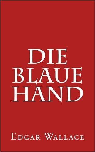 Book Die blaue Hand