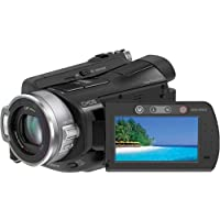 Sony HDRSR7E.CEH HDD Handycam(R) Camcorder - PAL