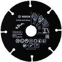 Bosch Professional 2608623013 Disco multimaterial de carburo
