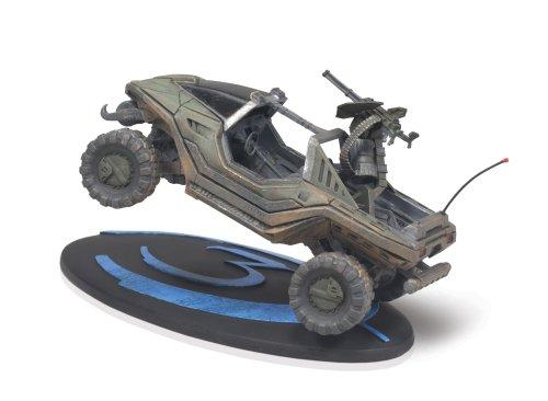 Halo 3 Series 1 - Warthog Vehicle