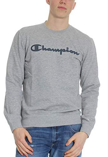 Champion Sweater Herren 213479 F19 BS501 NNY Dunkelblau