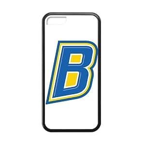 NCAA California Golden Bears Alternate 2013 Black For SamSung Galaxy S6 Phone Case Cover