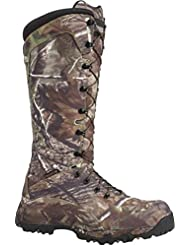 Rocky Mens 16 Seeker Waterproof Snake Boot
