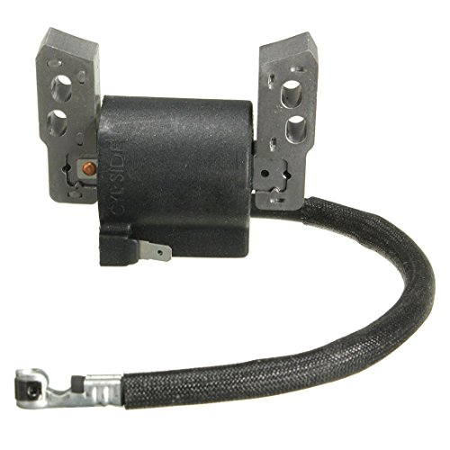 BH-Motor New Ignition Coil Fits Briggs & Stratton 695711 802574 & 796964 ()