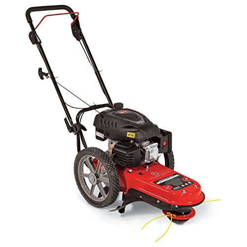 Fields Edge M200 String Mower - 173cc 4-Cycle Engine, 5 Year Warranty