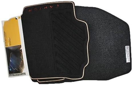 Amazon.com: Renault Accesorios 8201394371 Tappeti Originali ...