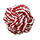Tug-O-Rope Rope Ball 3 For Sale