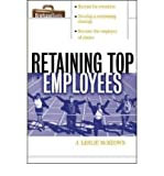 img - for [(Retaining Top Employees )] [Author: J.Leslie McKeown] [Jul-2002] book / textbook / text book