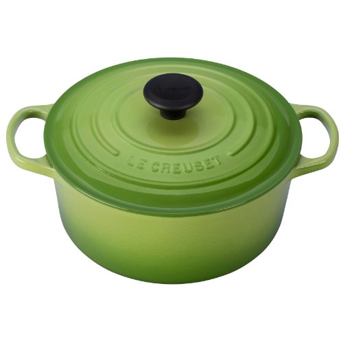 le creuset wide round french oven - 3