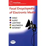 Focal Encyclopedia of Electronic Media: (CD ROM)