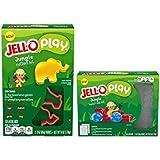 Jello Jungle Build & Eat Kit Plus Cutter Kit