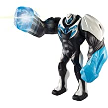 Max Steel Turbo Strength Figure