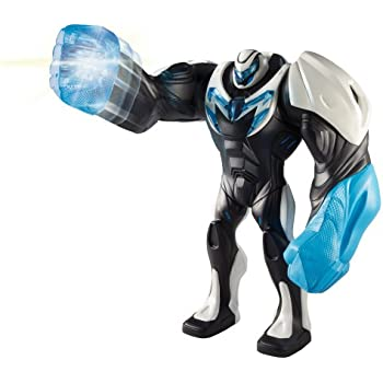 Max Steel Turbo Strength Max Steel Figure
