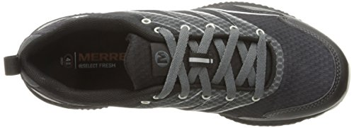 Black Hiking Merrell Women's Granite CRUSHER TRAIL Shoes FnPq6Tx