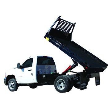 Pierce Arrow 7.5 Ton Dump Hoist Kit For Flatbed Pickups