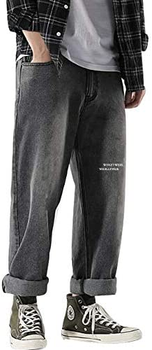 ジーンズ メンズ デニム パンツ ストレッチ カジュアル 無地 おしゃれ ゆったり 大きサイズ