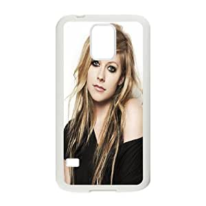 Generic Case Avril Lavigne For Samsung Galaxy S5 S4D4548250