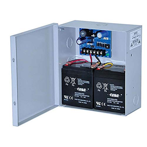 Altronix Proprietary Power Supply SMP3E (Supply Power Proprietary)