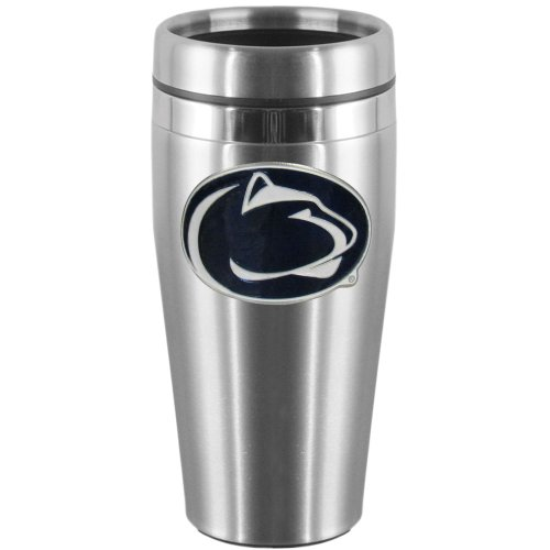 NCAA Penn State Nittany Lions Steel Travel -