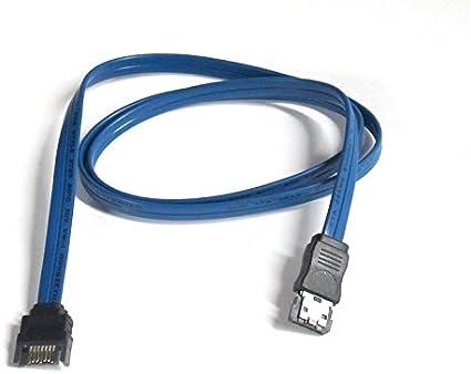 SATA Male to eSATA Cable 30 Inches