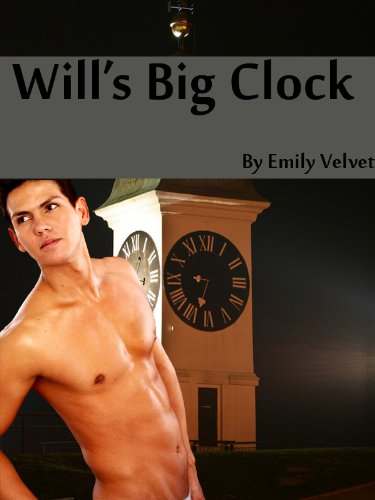 Gay big clock