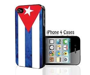 Cuba Flag iPhone 6 4.7 case
